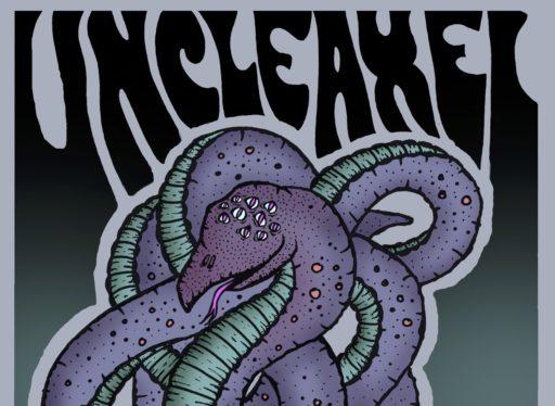 uncleaxelposter
